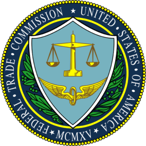Seal of the FTC