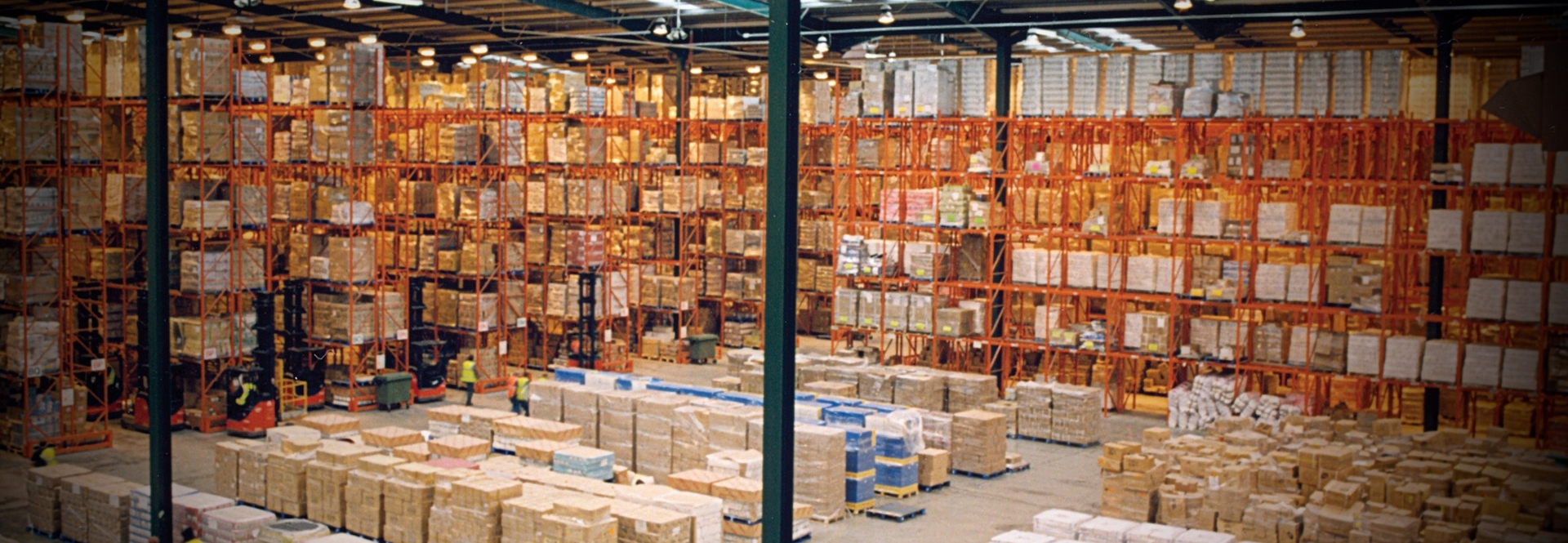 Warehouse Wholesale Supplier for Amazon FBA