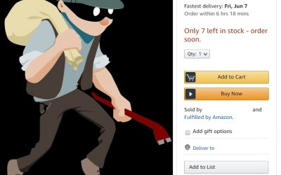 5 Ways to Steal the Amazon Buy Box from Your Competition