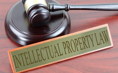How to Deal with Intellectual Property Claims