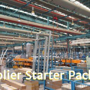 Supplier Starter Package