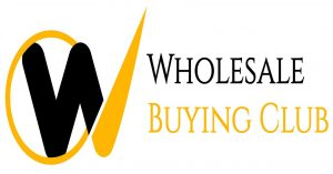 Wholesale Buying Club logo