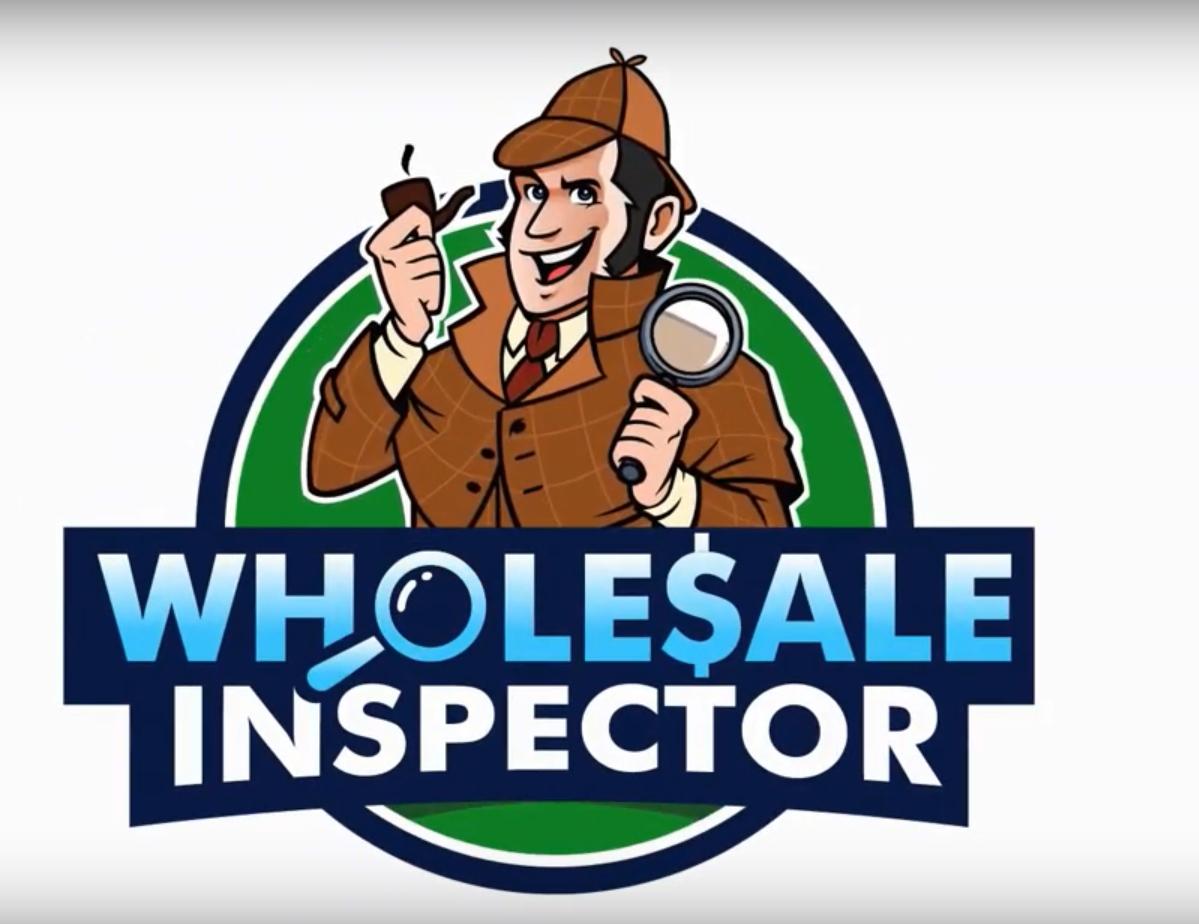 Wholesale Inspector Logo