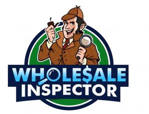 Wholesale Inspector Logo