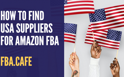 How To Find The Right Amazon FBA Distributors Without Losing Time Trying To Find The Right Supplier