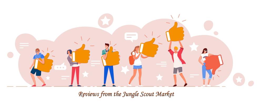 Reviews Supplier Lists Jungle Scout Market